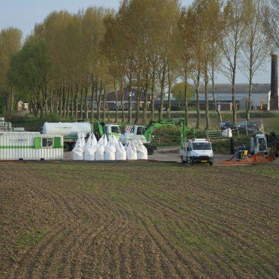 Gestuurde boring Rijswijk